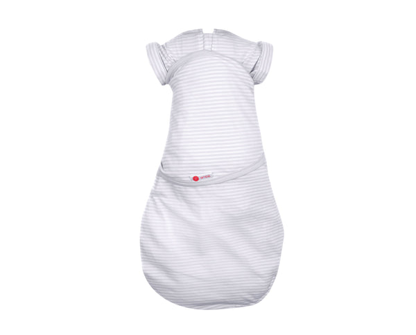 Kids & Babies - Transitional SwaddleOut | Gray Stripe