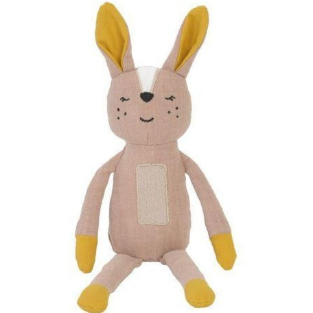 Rabbit stuffed animal for children