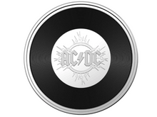 Load image into Gallery viewer, ⚡️AC/DC 20c POWERUP COIN COLLECTION PLUS AC/DC LTD EDITION LIGHTBOX ALBUM ⚡️