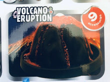 Load image into Gallery viewer, Volcano Eruption & 7 Other Experiments Science and Experiment Kit 8in1