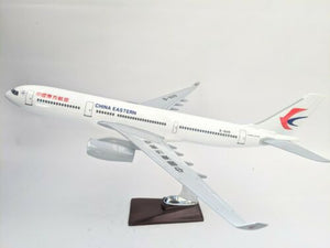 China Eastern A330 Large Plane Model 1:150 Airplane Apx 45cm Solid