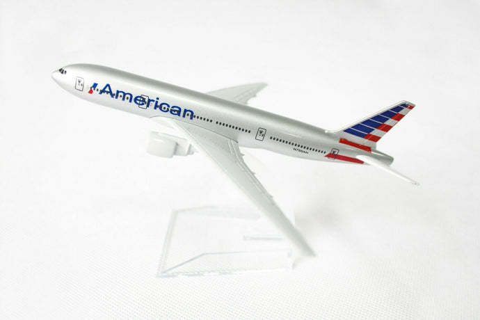 ️ 14cm American  Airlines Airplane Aeroplane Diecast Metal Plane  Model ️-14cm-american-airlines-airplane-aeroplane-diecast-metal-plane-model