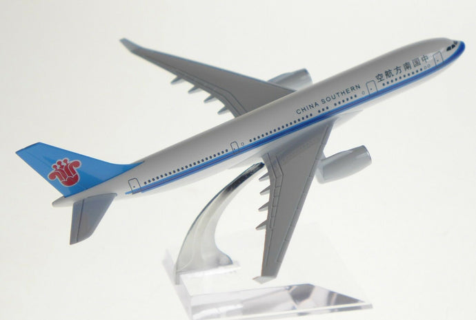 ️ 16cm 1:400 CHINA SOUTHERN Airplane Aeroplane Diecast Metal Plane Toy Model ️-16cm-1-400-china-southern-airplane-aeroplane-diecast-metal-plane-toy-model