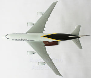 UPS B747-400;47CM LARGE  PLANE MODEL AIRPLANE  SOLID RESIN ups-b747-400-47cm-large-plane-model-airplane-solid-resin