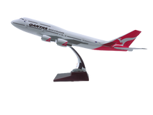 Load image into Gallery viewer, Qantas 747 Wunala VH OEJ New model 20% Discount