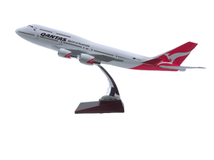 Qantas 747 Wunala VH OEJ New model 20% Discount