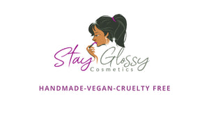 Stay Glossy Cosmetic