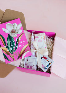 Calming Gift & Care Package