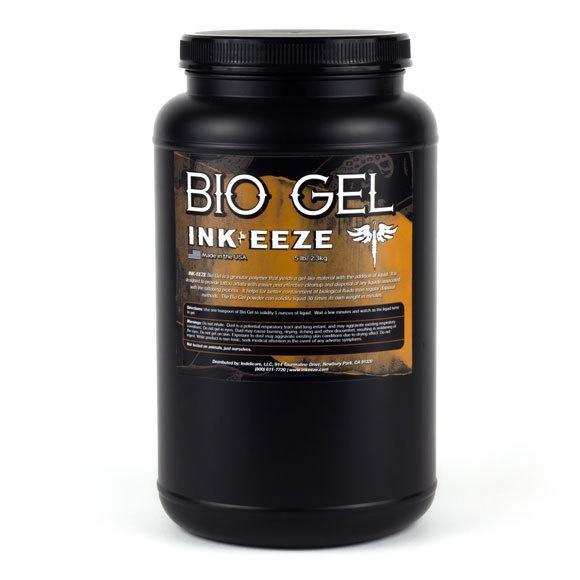 BioGel - 5 lb - TattooAwards.com