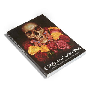 Cranial Visions: Exploring The Skull Through Artistic Interpretation - TattooAwards.com