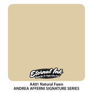 Eternal Ink - Andrea Afferni 1 oz Set - TattooAwards.com