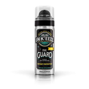 Ink Guard - TattooAwards.com