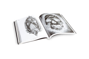 Sketched Out (Artist Sketch Collection) - TattooAwards.com