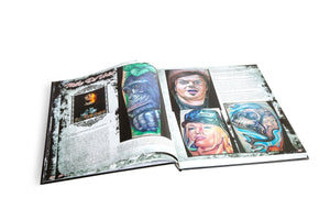 Tattoo Prodigies Bundle Pack - TattooAwards.com