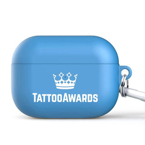 TattooAwards Airpod Pro Case - TattooAwards.com
