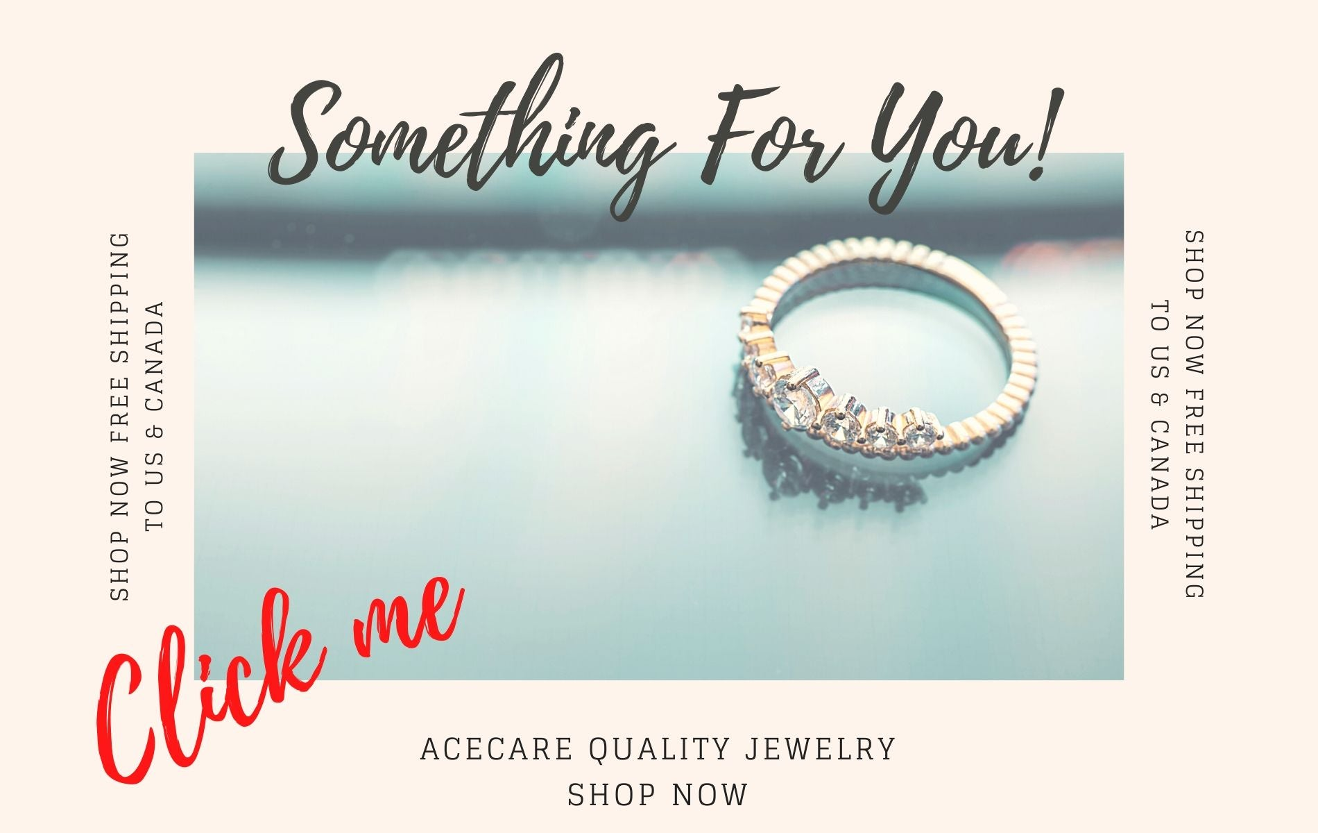 Something for everyone in Acecare Jewelry store
