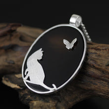 Load image into Gallery viewer, Stylish Elegant Jewelry pendant necklace without chain - Acecare Jewellery Store