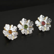 Load image into Gallery viewer, Elegant and exquisite air pure silver brooch wholesale - Acecare Jewellery Store