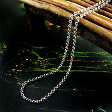 Load image into Gallery viewer, Chaine argent femme 925 Necklace - Acecare Jewellery Store