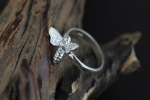 Load image into Gallery viewer, Artistic Natural Wind Lovely Bee Ring | Handwear - Acecare Jewellery Store