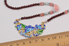 Load image into Gallery viewer, Ornaments Wholesale Handle Beads Agate Necklace - Acecare Jewellery Store