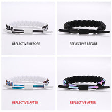 Load image into Gallery viewer, Cool Marvel Bracelet Men Bracelets Iron Man Spiderman Weave Women Bracelets Men Kid Bangles Women Couple Bracelet Gift - Acecare Jewellery Store