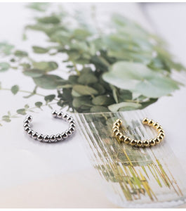 Simple beaded ring jewelry for women - Acecare Jewellery Store