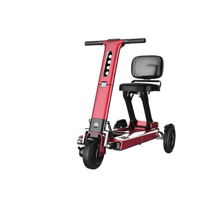 Scooter RELYNC R1 pliant - Lebeauscooter 02