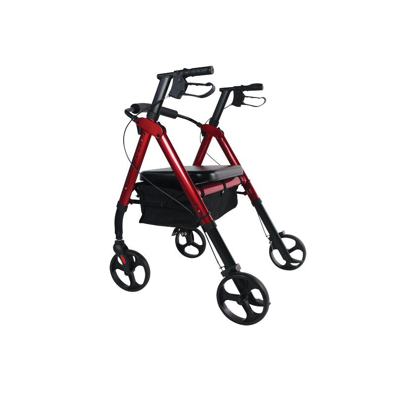Rollator XL 4 roues