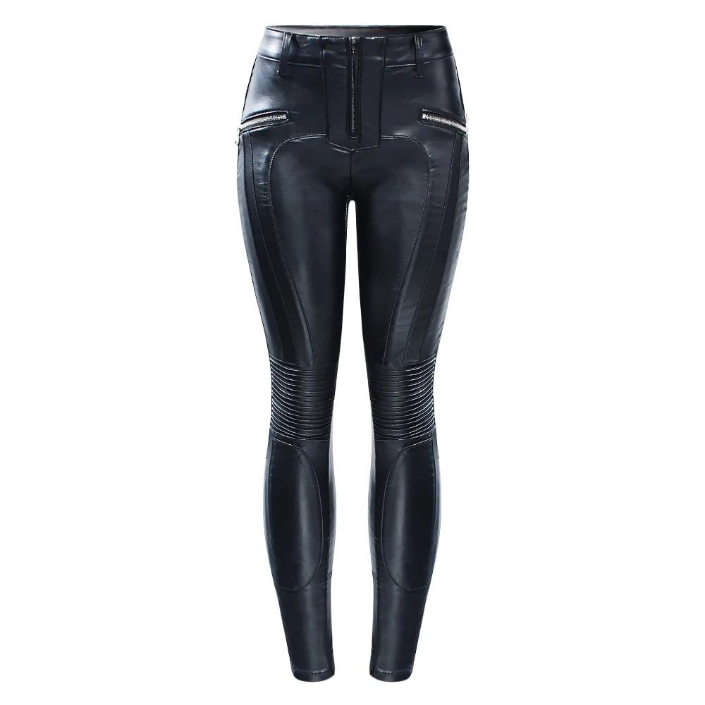 Black Pants Trousers For Women