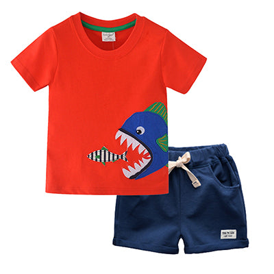 Children Boy Kids clothes