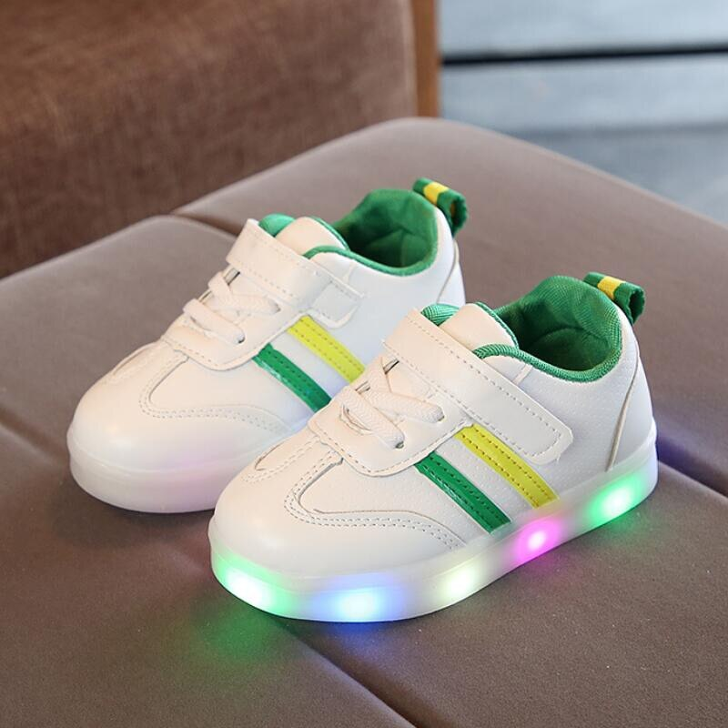Breathable Kids Light Shoes