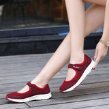 Flat Shoes for Ladies - Nik Boutique