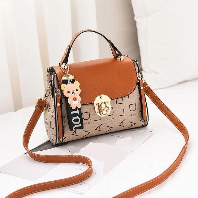 Handbag High Quality Hot Sale Casual Fashion - Nik Boutique