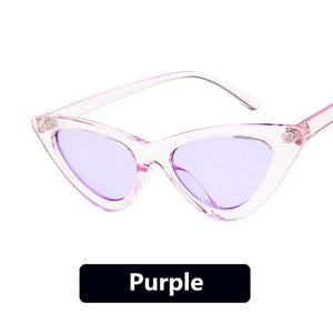 Women Sunglasses Cat eye Eyewear - Nik Boutique