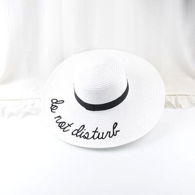 Youth Hats For Women Shade Sun Hats - Nik Boutique