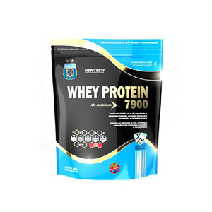Whey Protein 7900 500GRS