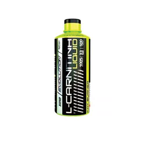 L-Carnitine Liquid 500ML