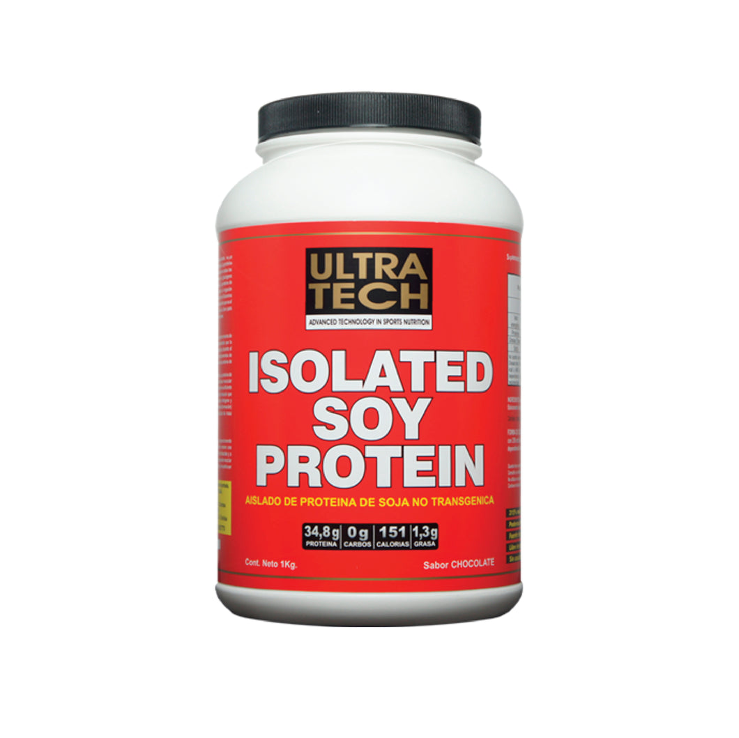 Isolated Soy Protein 1KG