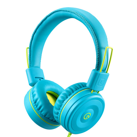 K22 On-Ear Kids Headphones