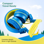 K33 On-Ear Kids Headphones