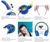 K12 On-Ear Kids Headphones