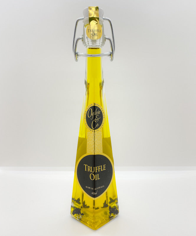 Truffle Oil 40ml