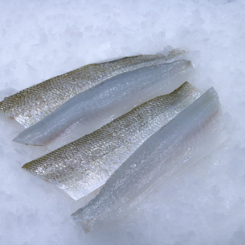 Sandwhiting Fillets