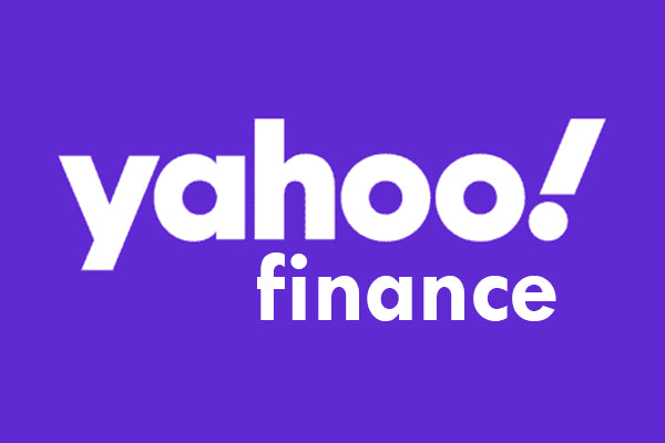 As Seen in Yahoo Finance