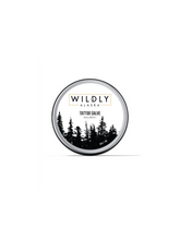 Load image into Gallery viewer, Tattoo Salve - Wildly Alaska