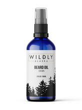Load image into Gallery viewer, Beard Oil - Wildly Alaska