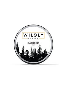 Beard Butter - Wildly Alaska