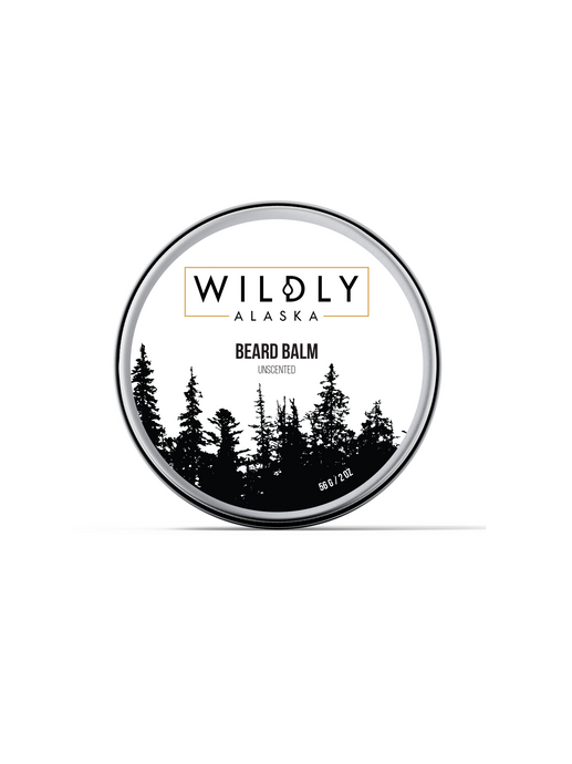 Beard Balm - Wildly Alaska