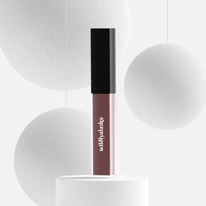 Vegan Natural Liquid Lipstick - Wildly Alaska